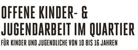 Offene Kinder- und Jugendarbeit Luzern Logo